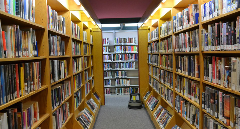 Books & Library